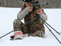 Штатив (тренога) для оружия Primos Trigger Stick Gen II TM Deluxe tall