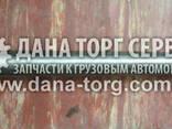 Шток цилиндра опрокидывающего механизма КрАЗ, запчасти КрАЗ - фото 1
