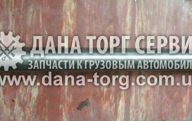 Шток цилиндра опрокидывающего механизма КрАЗ, запчасти КрАЗ