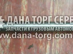 Шток цилиндра опрокидывающего механизма КрАЗ,запчасти КрАЗ
