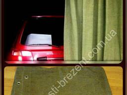 Завесы тенты шторы изделия из брезента по вашим заказам!