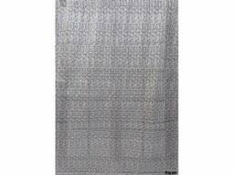 Шторы Arya Вышивка Органза 300X270 2700 Siyah AR-K302700