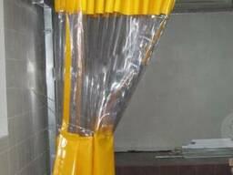 Ремонт и пошив штор и накрытий из тентовой ткани