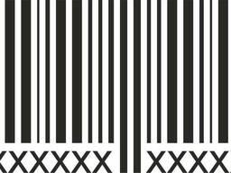 Штрих-коди на товарні позиції