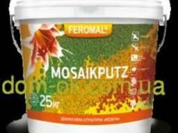 Штукатурка декоративна акрилова Mosaikputz Феромал 33. ..