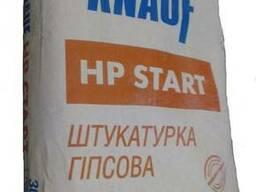 "Штукатурка ""ХП - СТАРТ"" гипсовая Кнауф 25 кг (48) (шт)"