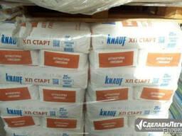 Шпаклевка KNAUF HP-финиш (25 кг) Россия