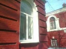 Откосы киев, обшивка балконов, балконы под ключ
