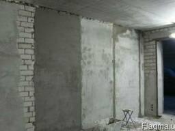 Штукатурка, шпаклёвка стен, поклейка обоев Черкассы