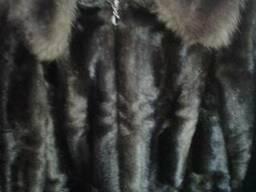 Шуба (искусственный мех)