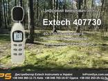 Шумомер 40-130дБ Extech 407730 - фото 1