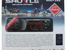 Shuttle Автомагнитола Shuttle SUD-395