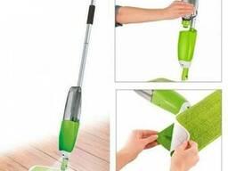 Швабра для пола с распылителем Healthy Spray Mop