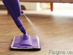 Швабра Spray Mop с распылителем (Спрей Моп)