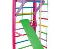 Шведские стенки для детей купить ,Барби 3-220