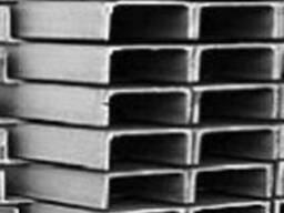 Швелер гнутый ХК 160х50х5, 0