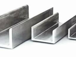 Алюминиевые швеллеры
