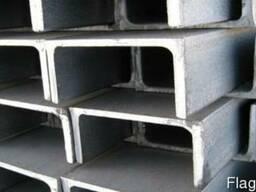 Алюминиевый швеллер 45х42, 5х2, 0 АД31 Т5 цена купить ГОСТ