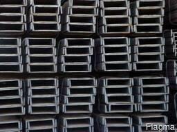 Алюминиевый швеллер 60х40х2,5 АД31 Т5 цена купить ГОСТ