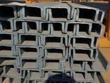 Швеллер гнутый от 2,5-12 метров - фото 1