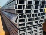Швеллер гнутый от 2,5-12 метров - фото 4