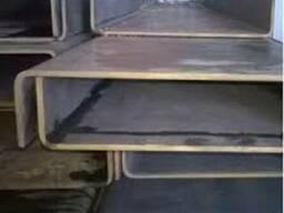 Швеллер гнутый от 2,5-12 метров - фото 5