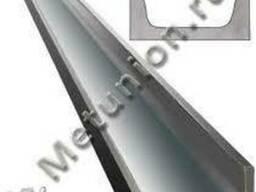 Швеллер стальной горячекатаный № 6,5 до 30 ст.3пс/сп гост