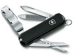 Швейцарский нож Victorinox NailClip 580 65 мм 8 функций. ..