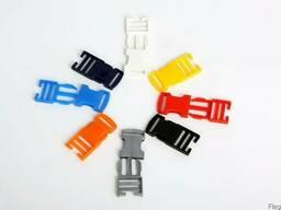 Швейная фурнитура концевики фасольки фастекс размерники - фото 3
