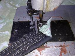 Швейная машина 23 клас с роликом. Челноки Шпули Корпус хода
