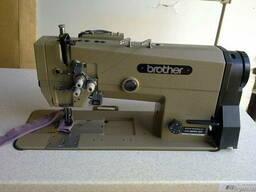 Швейная машина Бразер Brother B8450 Автомат 2-х иг. 6.4 mm