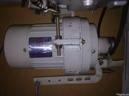Швейная машина- двигатель, мотор, электропривод, привод.