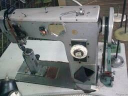 Швейная машина колонковая 332, класс