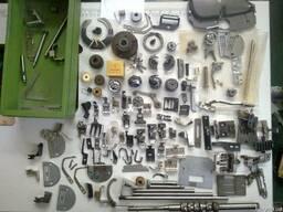 Швейная машина, машинка 38-23/335/72520, запчасти, челноки.