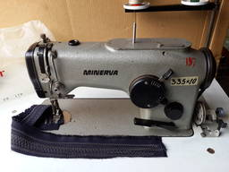 Швейная машина Минерва Minerva 335 класс Челноки Машинка