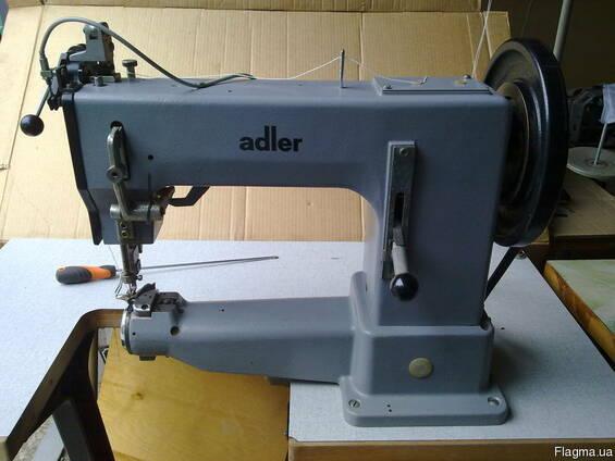 Швейная машина рукавная Adler / Адлер 205 МО-25