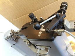 Швейная машина рукавная Adler / Адлер 205 МО-25 - фото 5