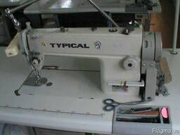 Швейная машина Typical GC6150H