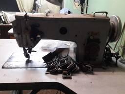 Швейная машинка для обуви 330 класс б/у