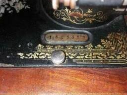 Швейная машинка Gritzner - фото 2