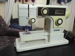 Швейная машинка Pfaff-Dorina, юбилейная модель Calanda
