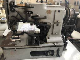 Швейное промышленное оборудование для цеха Б\У - фото 2