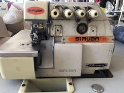 Швейное промышленное оборудование для цеха Б\У - фото 7