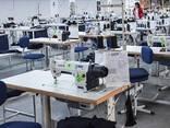 ШВЕЙНЫЙ ЦЕХ / Изготовление одежды / Массовый пошив/Спец одежда - фото 1