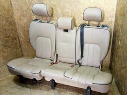 Сиденье сдение сидіня задние диван Range Rover Рендж. ..