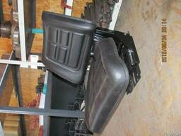 Сиденье тракторное мтз юмз т-40 т-25 т-16 амортизирующее