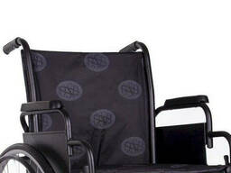 Сидение со спинкой OSD для инвалидной коляски. ..