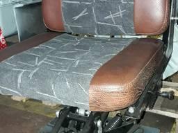 Сидение водителя КрАЗ 256