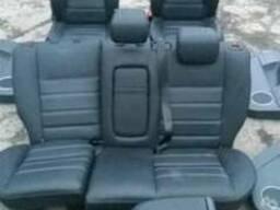 Сидушка Сидушки Форд Ford Kuga MK1 2008-2012