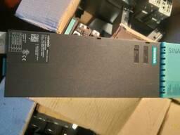 Siemens активный блок питания: 3-ф. 16kw 6sl3130-7te21-6aa3